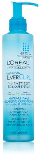 L'Oréal Paris Hair Expertise EverCurl™ Hydracharge Cleansing Conditioner