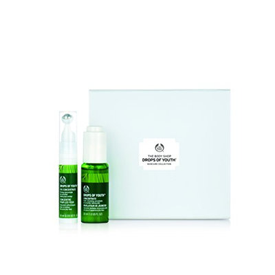 The Body Shop Drops Of Youth(TM) Skincare Collection