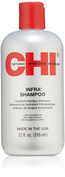 CHI Infra Shampoo in Multiple Sizes and Packs