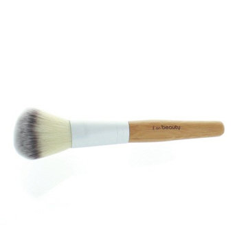 i on Beauty Geo-Friendly Powder Brush