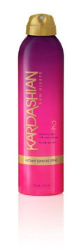 Kardashian Intstant Sunless Spray
