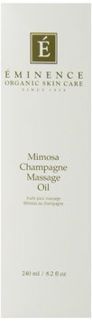 Eminence Mimosa Champagne Massage Oil