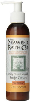 The Seaweed Bath Co Body Cream