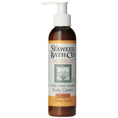 The Seaweed Bath Co Body Cream