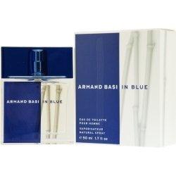 Armand Basi Armand Basi In Blue Men Eau De Toilette Spray