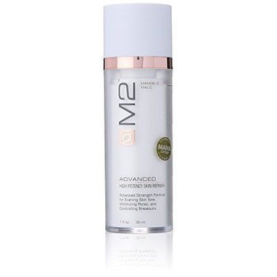 M2 Advanced High Potency Skin Refinish