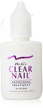 Dr. G's Clear Nail Antifungal Treatment