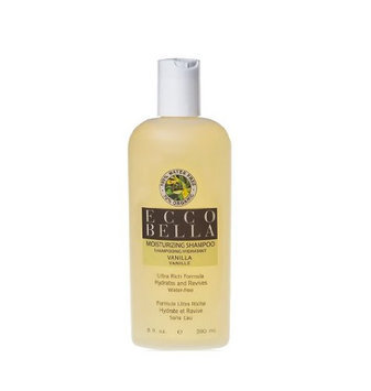 Ecco Bella Natural and Organic Vanilla Shampoo