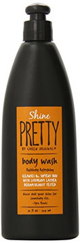 Caren Original Pretty Shine Body Wash