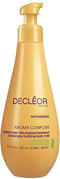 Decleor Aroma Comfort Gradual Glow Hydrating Body Milk for Women