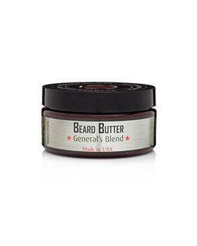 Bearded Soldier Beard Butter General's Blend