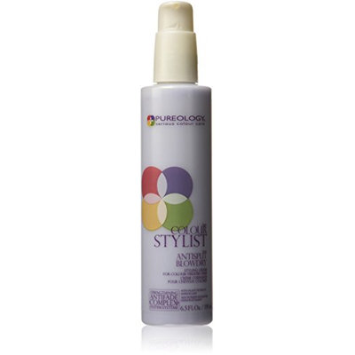 Colour Stylist Antisplit Blowdry Styling Cream Unisex Cream by Pureology