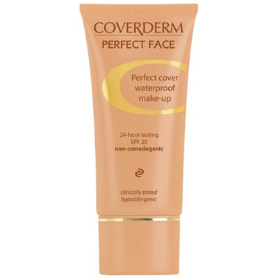 Coverderm Perfect Body and Legs Makeup
