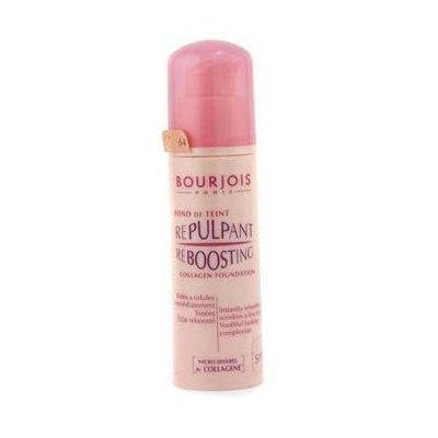 Bourjois Reboosting Collagen Foundation SPF12