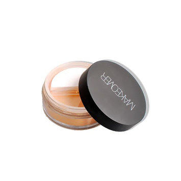 Makeover Natural Finish Loose Powder