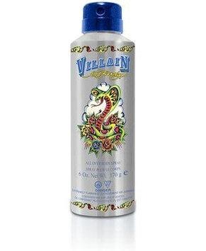 Ed Hardy Villain All Over Body Spray