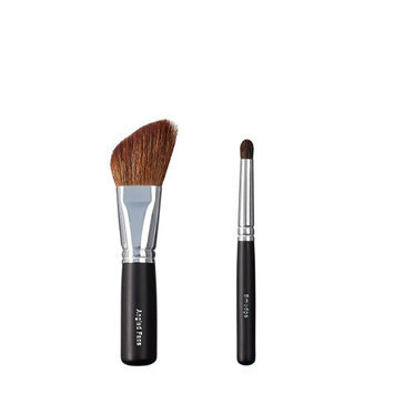 ON&OFF Angled Face and Smudge Makeup Brush