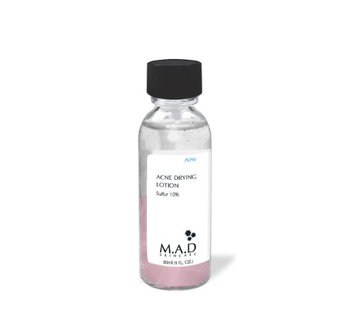 M.A.D Skincare Acne Drying Lotion