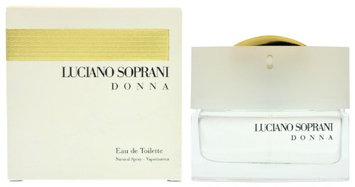 Luciano Soprani Luciano Soprani Donna Eau De Toilette Spray 1.0 Oz / 30 Ml For Women