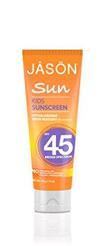 JASON Kids Sunscreen SPF 45