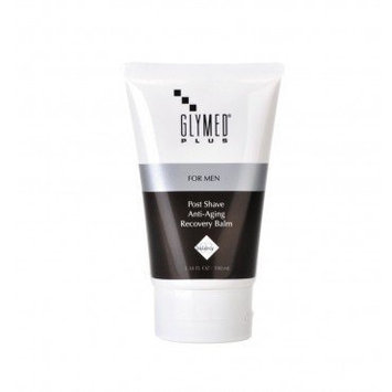 GlyMed Plus Post Shave Anti-Aging Recovery Balm