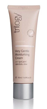 Trilogy Very Gentle Moisturizing Cream for Unisex