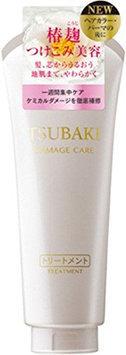 TSUBAKI Shiseido Damage Care Hair Treatment