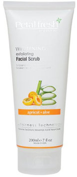 Petal Fresh Organic Eco-Elements Facial Scrub