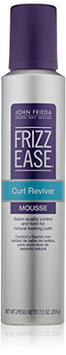 John Frieda Frizz Ease Curl Reviver Styling Mousse