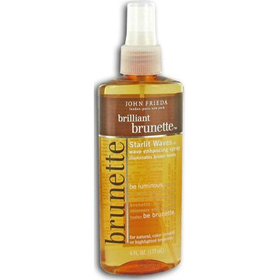 John Frieda® Brilliant Brunette Starlit Waves Wave Enhancing Spray