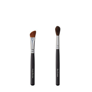 ON&OFF Angle Blender and Eye Crease Makeup Brush