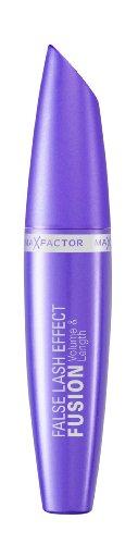 Max Factor False Lash Effect Fusion Mascara for Women