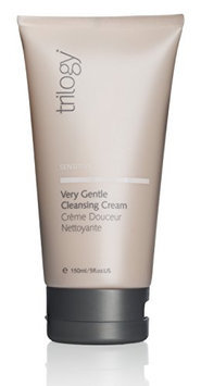 Trilogy Very Gentle Cleansing Cream for Unisex