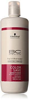 Schwarzkopf Bc Bonacure Color Save Conditioner Unisex