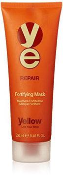 ALFAPARF Yellow Repair Fortifying Mask