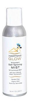 Hamptons Glow - Organic