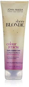 John Frieda Sheer Blonde Colour Renew Tone-Correcting Conditioner