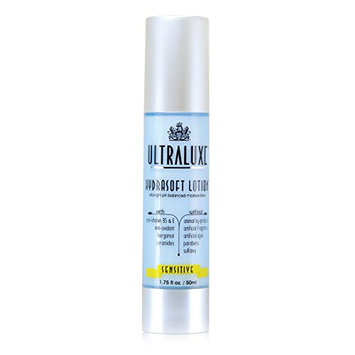 Ultraluxe Hydra-Soft Sensitive Lotion