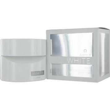 Aigner White by Etienne Aigner for Men Eau De Toilette Spray