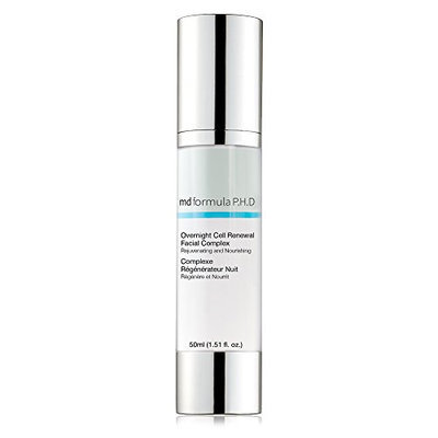 Skin Pharmacy Overnight Cell Renewal Facial Complex