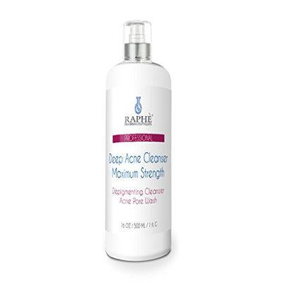 Raphe Pharmaceutiques Triple Strength Skin Whitening Wash