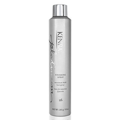 Kenra Platinum Finishing Spray #26