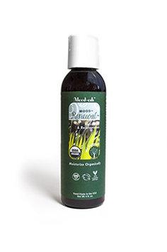 The Mood Factory Mood-Oils Organic Massage Oil