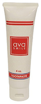 Ava Anderson Non-Toxic Toothpaste
