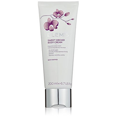 ELEMIS Sweet Orchid Body Cream