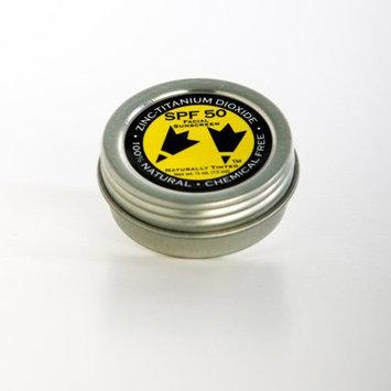 Rubber Ducky 100% Natural Sunscreen