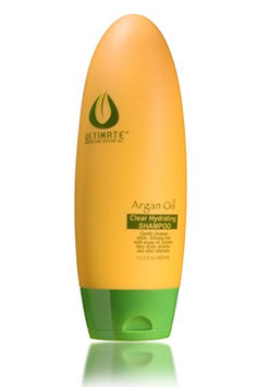 Moroccan Argan Oil Hydrating Shampoo