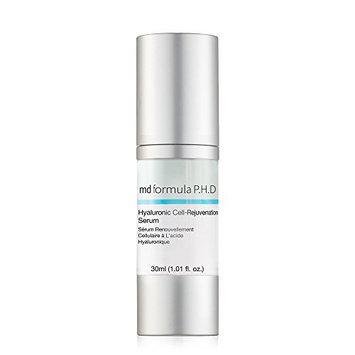 MD Formula P.H.D Hyaluronic Cell-Rejuvenation Serum