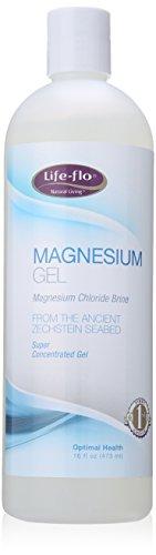 Life-Flo Magnesium Body Gel