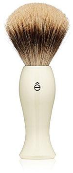 eShave Fine Badger Hair Shaving Brush